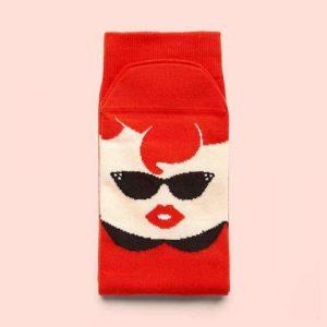 Kousen Cool-Socks-Sandy De Schoenkliniek Roeselare
