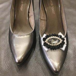 Shoe clips - decoratieve clip voor schoenen