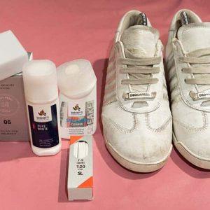 Sneaker clean voordeelpakket