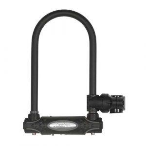 U-bar fietsslot gehard steel